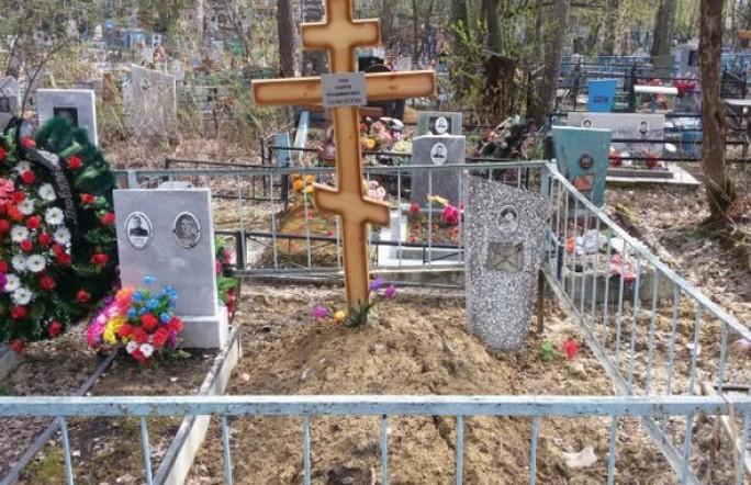 В г. Ирбите разорили могилу ветерана, и похоронили на её месте родственника федерального судьи