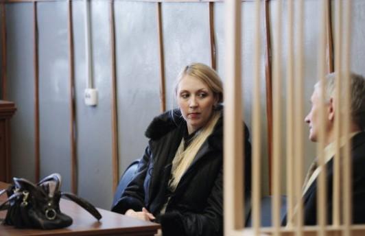 Женщина-водитель, задавившая двух человек, освобождена по амнистии к 70-летию Победы