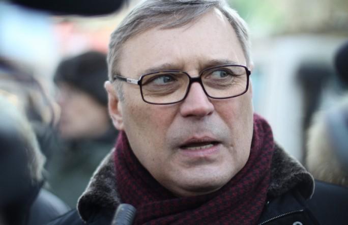Петиция о предоставлении Касьянову гражданства США собрала уже 12, 5 тыс. подписей