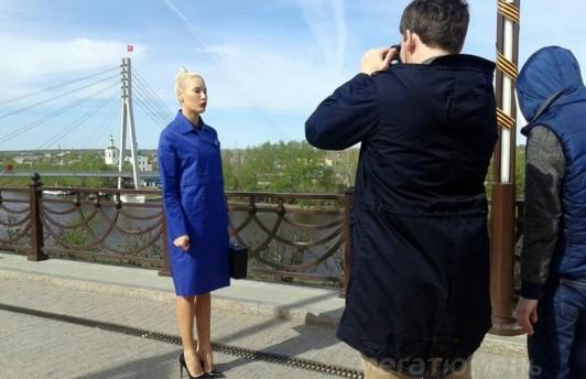 Елена Летучая из «Ревизорро» продолжает проверять тюменские заведения