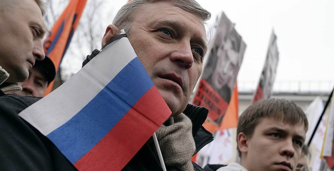 Касьянова хотят наказать за «список Немцова»