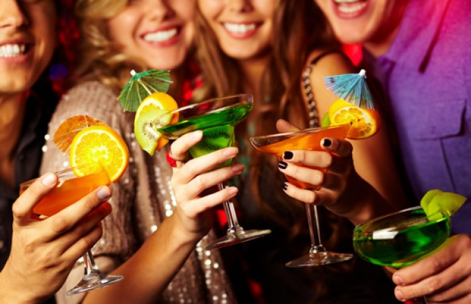 В июньские праздники не будут продавать алкоголь
