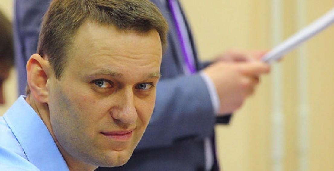 Оппозиционеру Навальному продлили условный срок до 5,5 лет