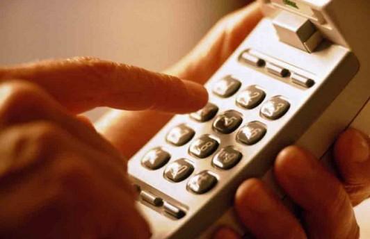 Жители Тюмени сменят номер телефона, начинающийся на 35