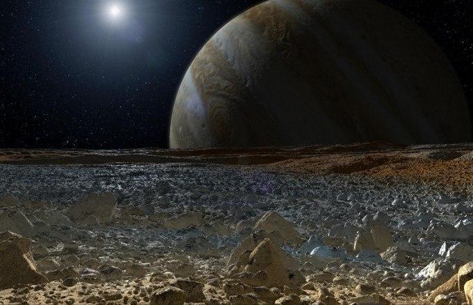 NASA будет искать внеземные цивилизации в 2020-х годах