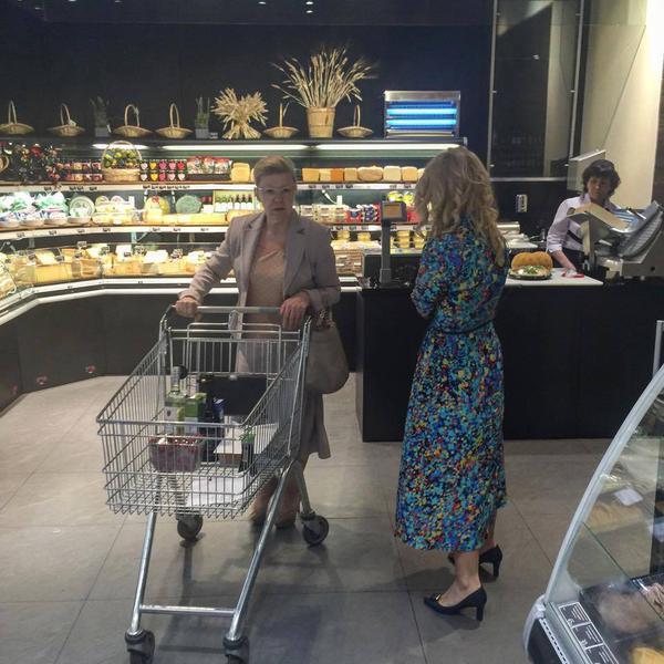 "мизулина фуа-гра Магазин ""Глобус Гурмэ"""