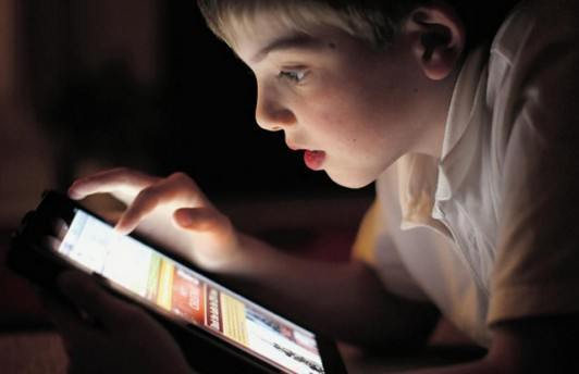 Роскомнадзор запустит образовательный детский сайт