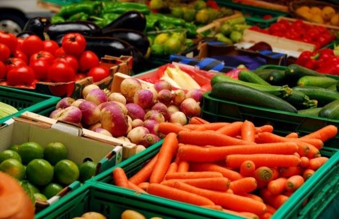 В Тюменской области цены вырастут на овощи и фрукты