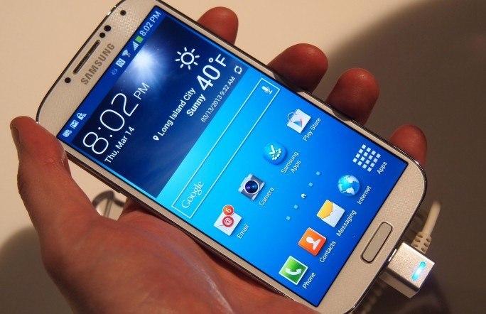 «Евросеть» и «Связной» отказались от закупок Samsung