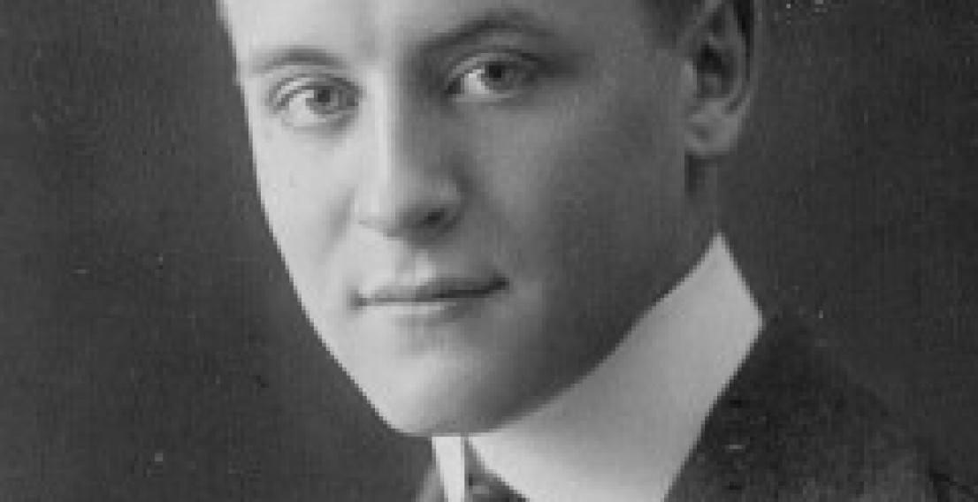Неизвестный рассказ «Лихорадка» Фицджеральда опубликовали в журнале Strand