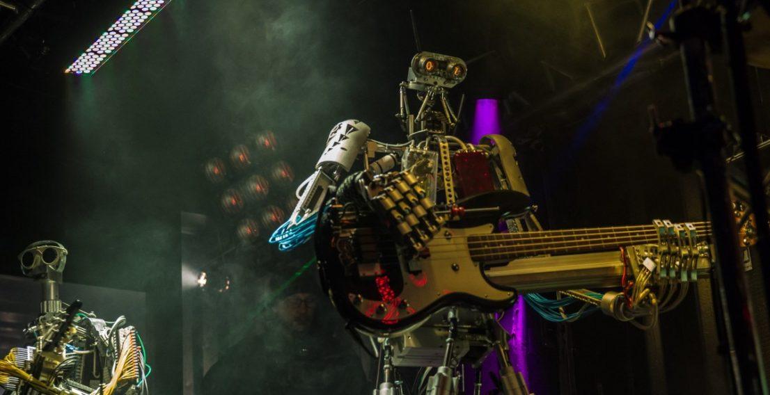 Мнение: Роботы занимаются не той работой, которой мы бы хотели
