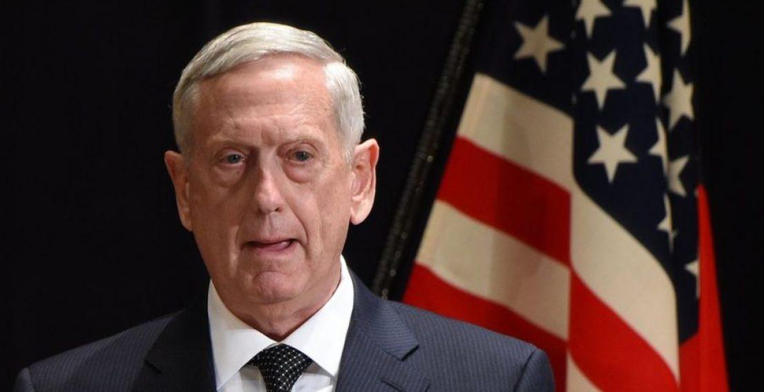 Мэттис: Пентагон не готов к военному сотрудничеству с Россией
