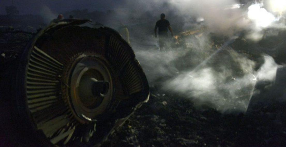 Гибель MH17: Хмурый из доклада Bellingcat отрицает причастность