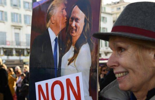 СМИ узнали о приказе из Кремля перестать хвалить Трампа на ТВ