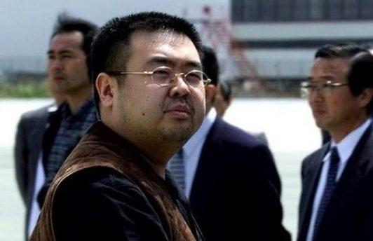 Южная Корея обвинила КНДР в убийстве брата Ким Чен Ына
