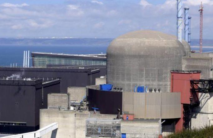 Во Франции произошёл взрыв на АЭС без угрозы ядерного выброса