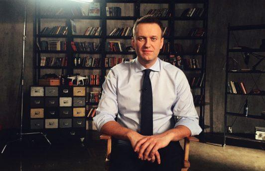 Фонд борьбы с коррупцией выпустил крупное расследование на Медведева